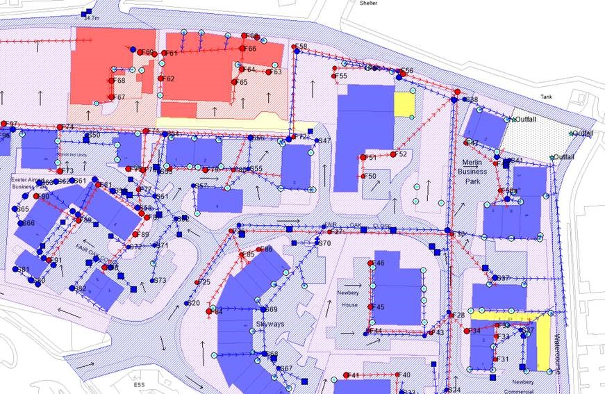 GIS Asset Mapping, Exeter | GIS Mapping Services