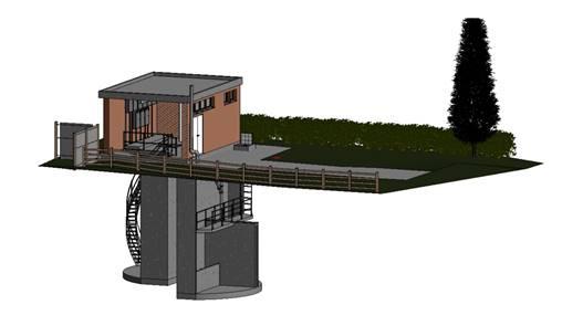 BIM | 3D Modelling - Glanville Geospatial Services, Devon