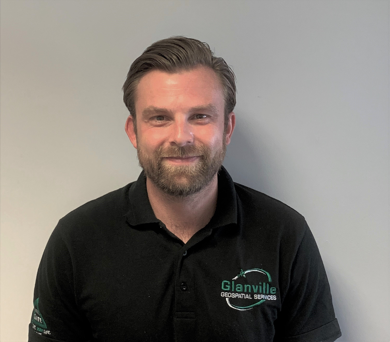 Jake Wannell, Glanville Geospatial Services - Devon