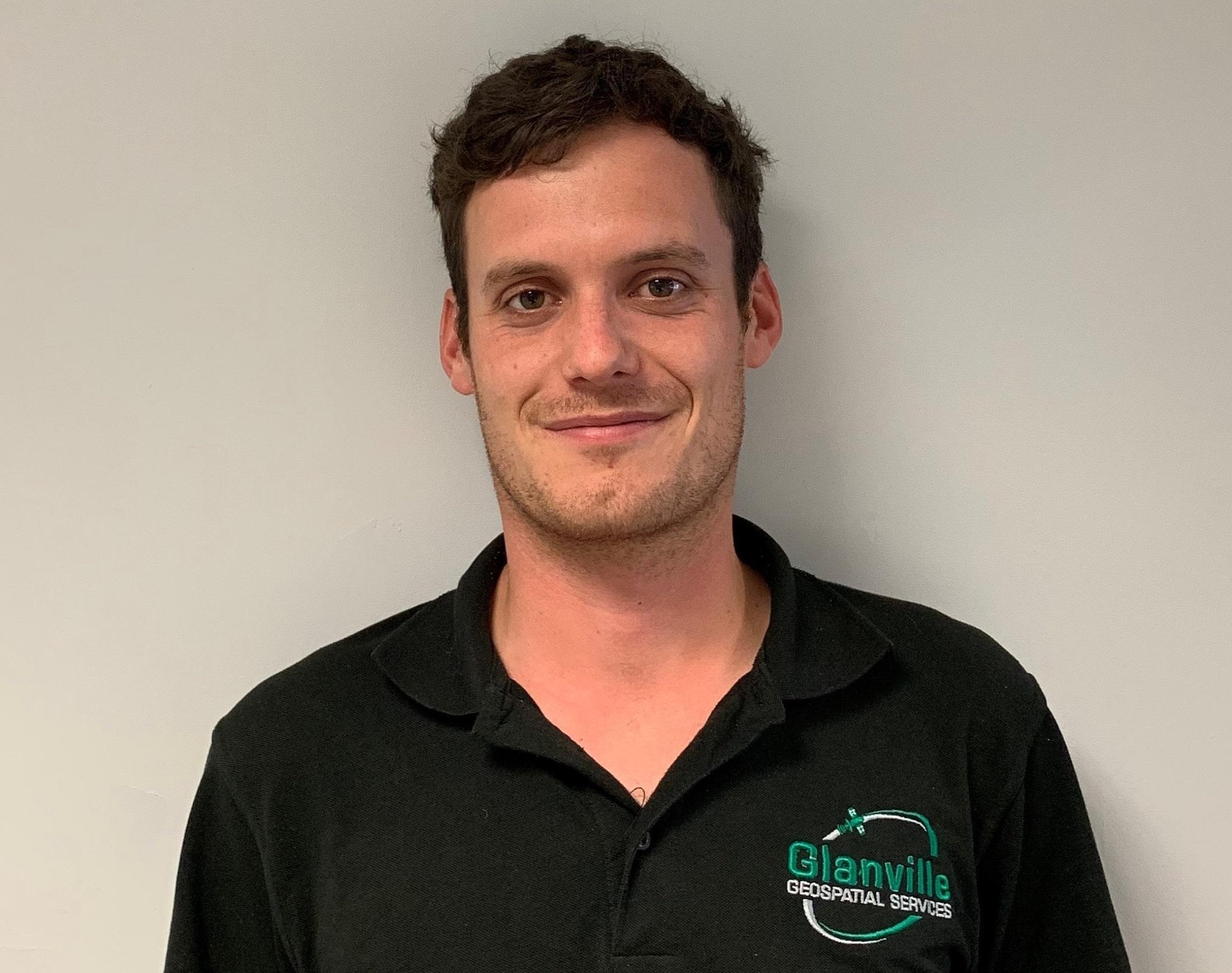 Jake Smith, Glanville Geospatial Services, Devon